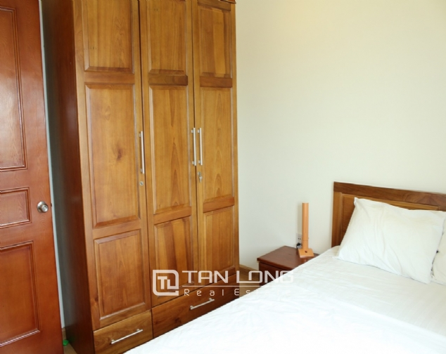 Serviced apartment apartment on lane 260, Doi Can, Ba Dinh 6