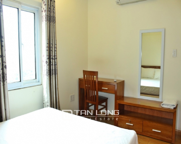 Serviced apartment apartment on lane 260, Doi Can, Ba Dinh 7