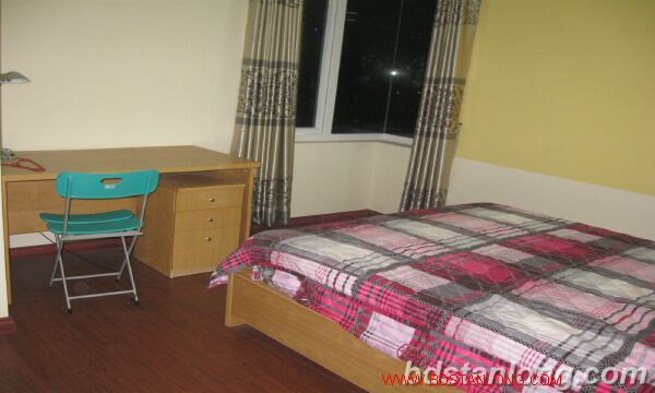Serviced apartment for rent in Cau Giay district, Ha Noi 4