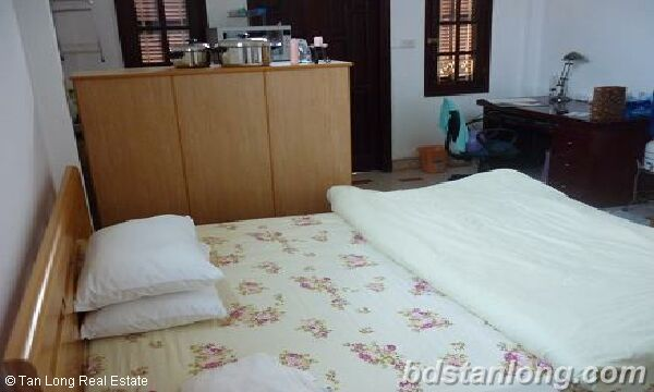 Serviced apartment for rent in Cau Giay district, Ha Noi 1