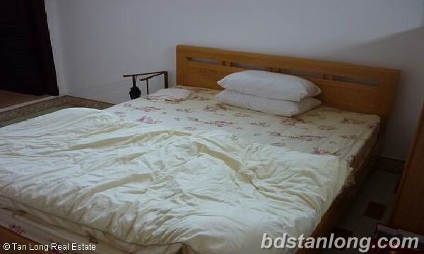 Serviced apartment for rent in Cau Giay district, Ha Noi 3