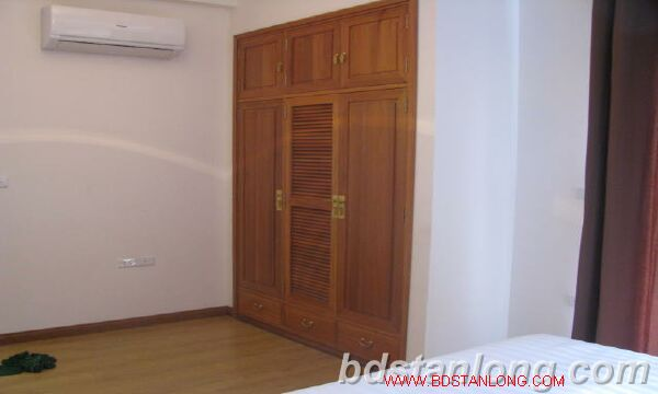 Serviced apartment for rent in Cau Giay district Hanoi 6