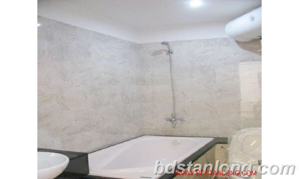 Serviced apartment for rent in Cau Giay district Hanoi 7