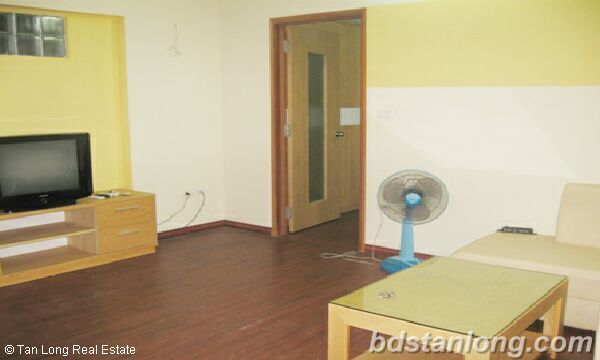 Serviced apartment for rent in Cau Giay 1