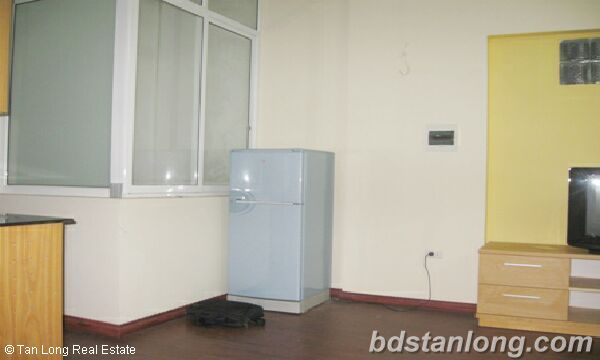 Serviced apartment for rent in Cau Giay 4