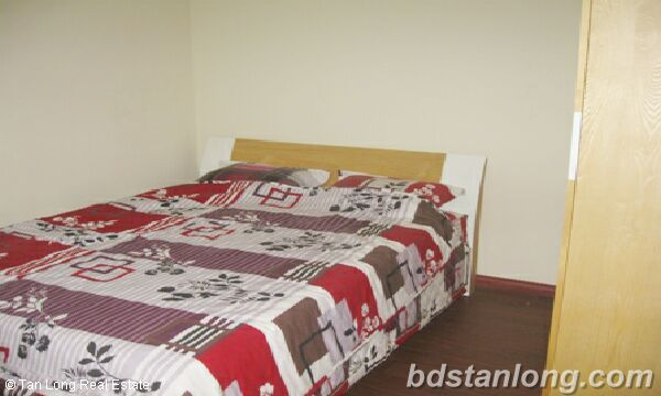 Serviced apartment for rent in Cau Giay 6