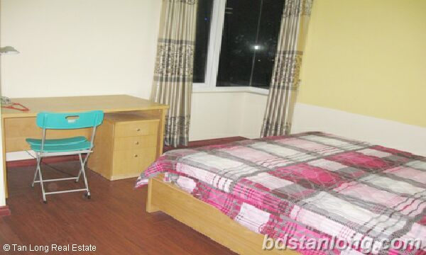 Serviced apartment for rent in Cau Giay 7