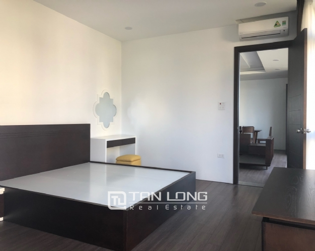 Serviced apartment for rent in Dang Thai Mai street. 5