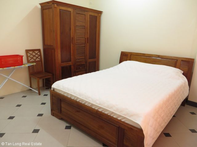 Serviced apartment for rent in Hanoi 10