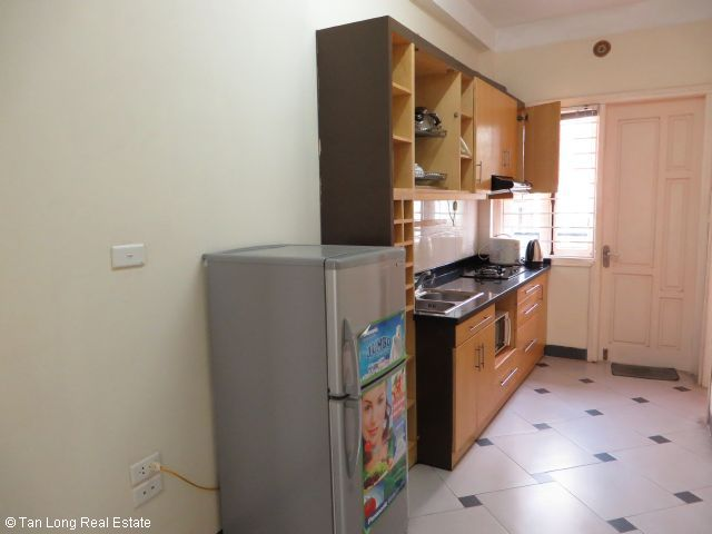 Serviced apartment for rent in Hanoi 6