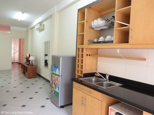 Serviced apartment for rent in Hanoi 7