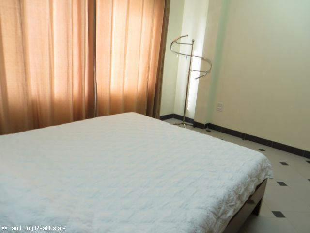 Serviced apartment for rent in Hanoi 1