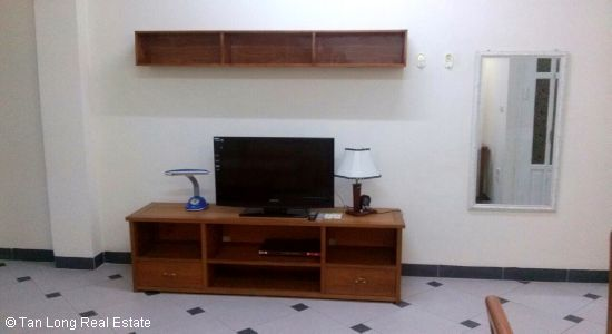 Serviced apartment for rent in Hoang Quoc Viet lane, Cau Giay area 5