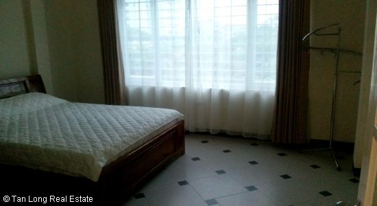 Serviced apartment for rent in Hoang Quoc Viet lane, Cau Giay area 6