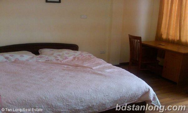 Serviced apartment for rent in Nguyen Khang, Cau Giay, Ha Noi. 1