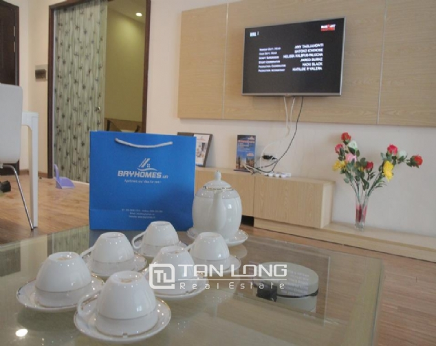 Serviced apartment for rent in T2 Times City Park Hill 4