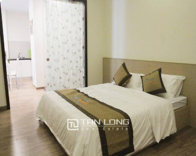 Serviced apartment for rent in T2 Times City Park Hill 7