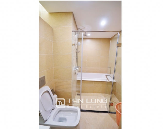 Serviced apartment for rent in Vinhomes Metropolis 9
