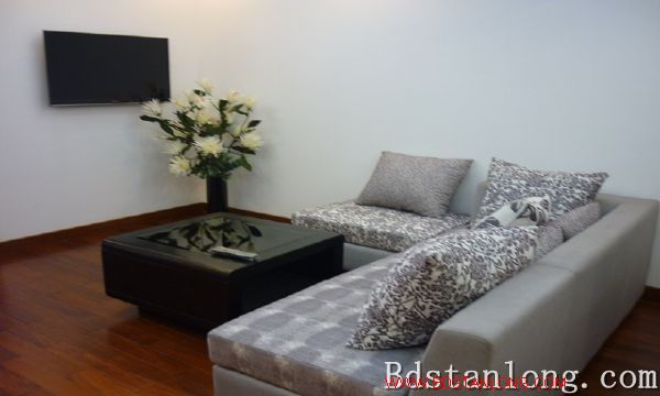 Serviced apartment for rent in Xuan Thuy street, Cau Giay district 2