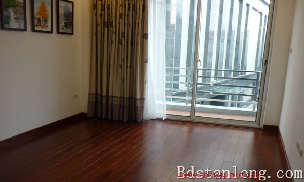 Serviced apartment for rent in Xuan Thuy street, Cau Giay district 8
