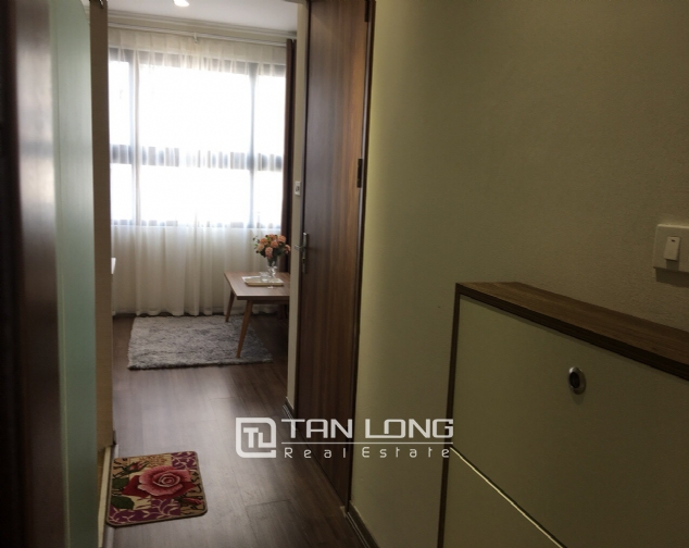 Serviced apartment for rent on Buoi street, Ba Dinh district 5