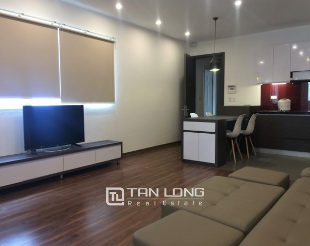 Serviced apartment for rent on Do Hanh street 2