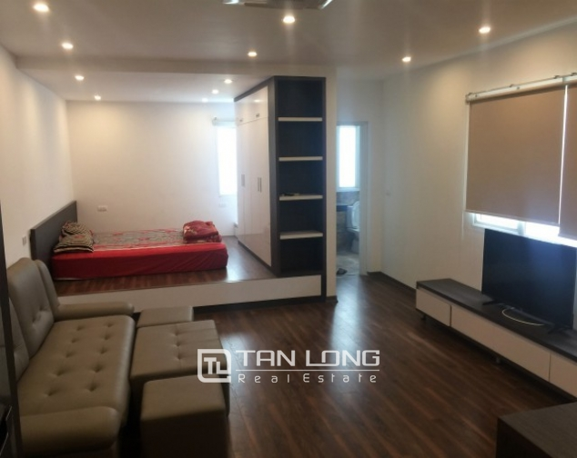 Serviced apartment for rent on Do Hanh street 3