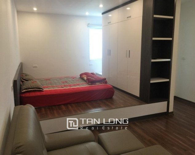 Serviced apartment for rent on Do Hanh street 5
