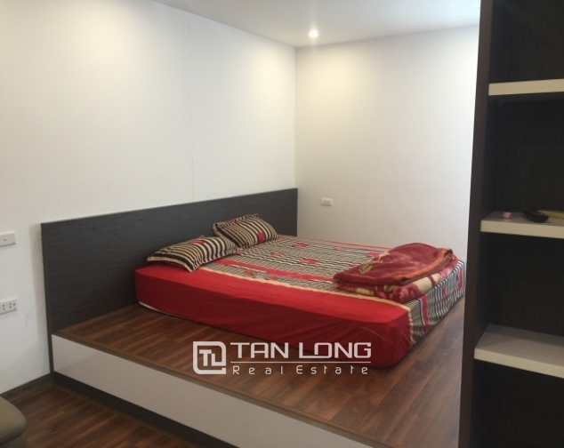 Serviced apartment for rent on Do Hanh street 6