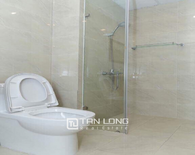 Serviced apartment for rent on Doi Can street Ba Dinh 9
