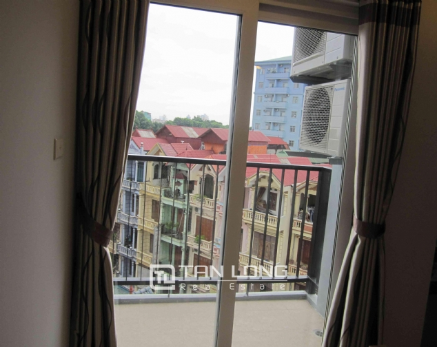 Serviced apartment for rent on Dong Quan street, Cau Giay 4