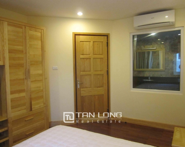 Serviced apartment for rent on Dong Quan street, Cau Giay 7