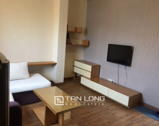 Serviced apartment for rent on Hue street 1