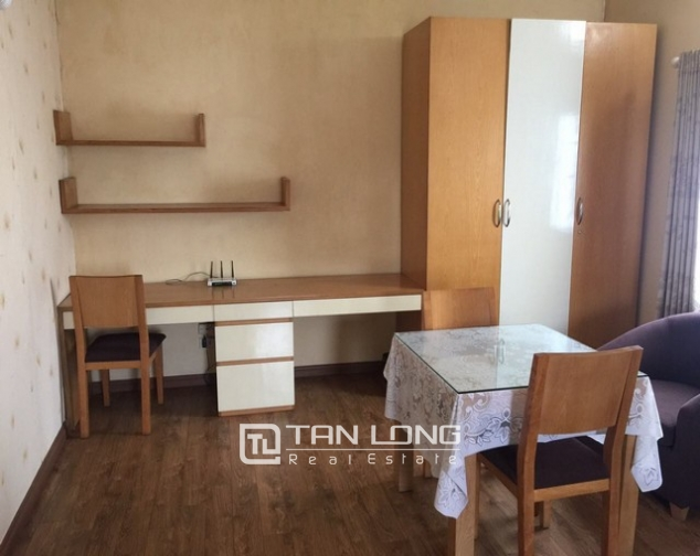 Serviced apartment for rent on Hue street 5