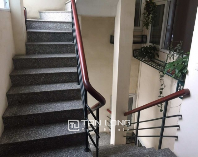 Serviced apartment for rent on Hue street 9