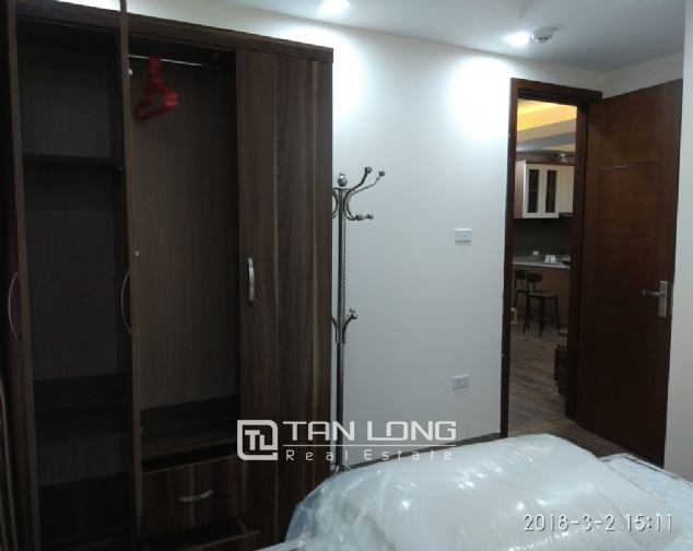 Serviced apartment for rent on Huynh Thuc Khang, Dong Da 5