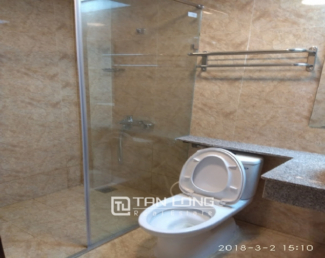 Serviced apartment for rent on Huynh Thuc Khang, Dong Da 6