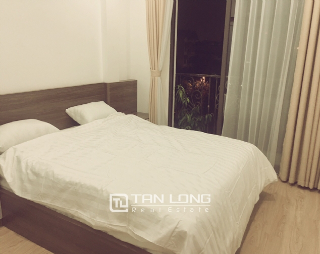 Serviced apartment for rent on lane 236 Au Co street, Tay Ho 5