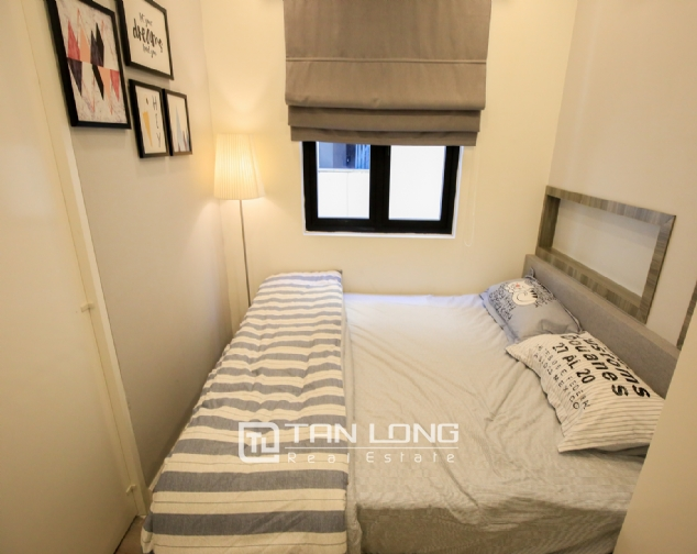 Serviced apartment for rent on Ong Ich Khiem, Ba Dinh district 5