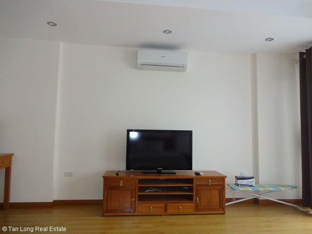 Serviced apartment in Cau Giay district for rent 5