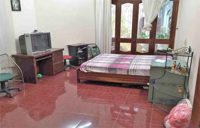 Serviced apartment in studio style for rent in Hang Khay, Hoan Kiem district, Hanoi