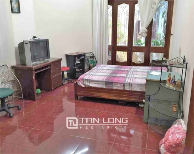 Serviced apartment in studio style for rent in Hang Khay, Hoan Kiem district, Hanoi 1