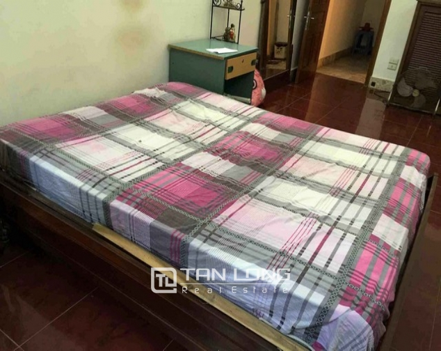 Serviced apartment in studio style for rent in Hang Khay, Hoan Kiem district, Hanoi 2