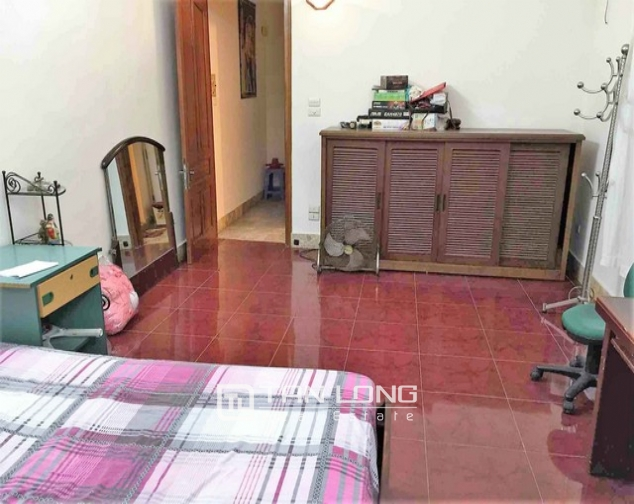 Serviced apartment in studio style for rent in Hang Khay, Hoan Kiem district, Hanoi 3