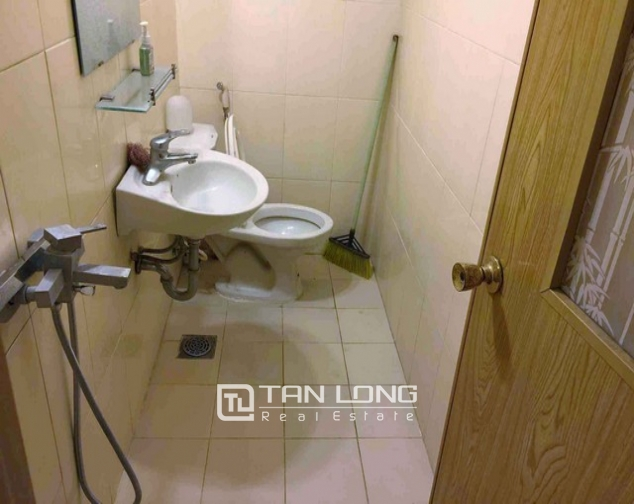 Serviced apartment in studio style for rent in Hang Khay, Hoan Kiem district, Hanoi 4