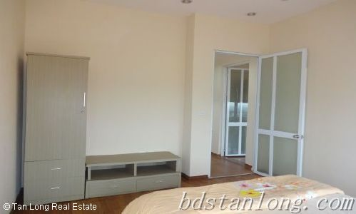 serviced apartment in To Ngoc Van 5