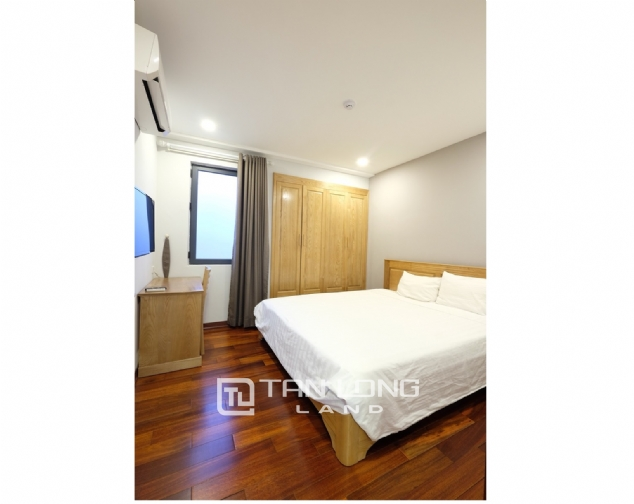 Serviced apartment on Lane 523, Kim Ma street, Ba Dinh 4