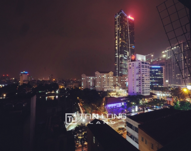 Serviced apartment on Lane 523, Kim Ma street, Ba Dinh 5