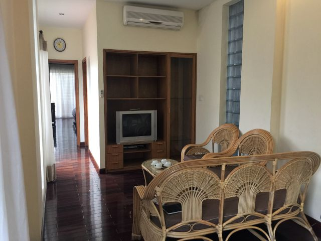 Serviced apartments Hai Ba Trung