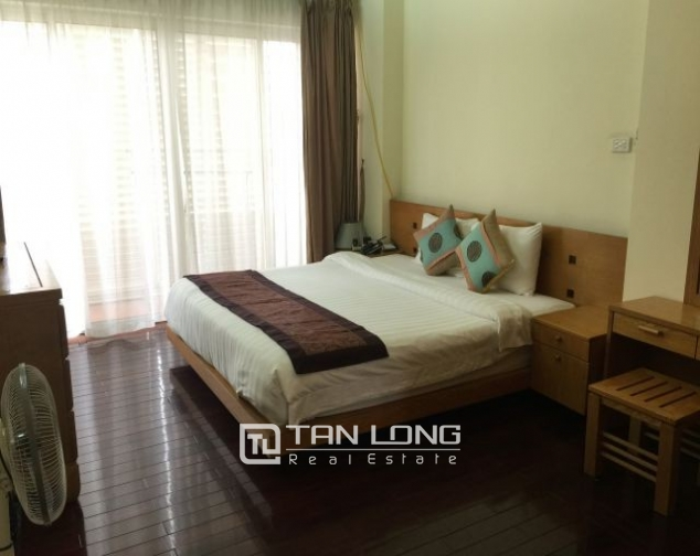 Serviced apartments in Hang Than street, Hai Ba Trung district, Hanoi for lease 6
